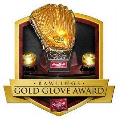 DP's Gold Glove Team: 2019