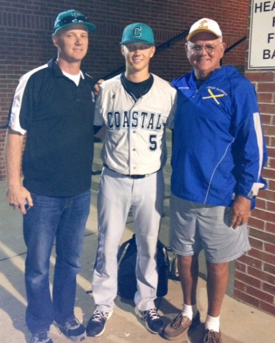 Generations, Baseball, Relationships